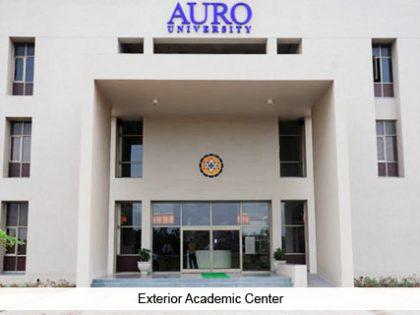 Auro University