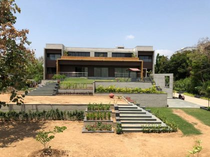 Niraant Residence