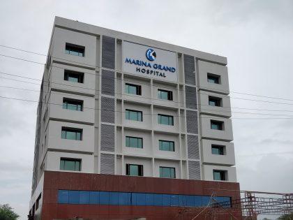 Marina Grand Hospital