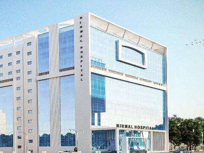 Nirmal Hospitals Pvt Ltd